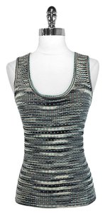 M Missoni Wool Top