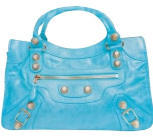 Thursday Friday Electric Blue Beach Bag