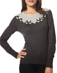 Merona Cozy Fair Isle Soft Sweater