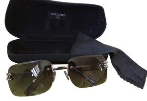 Other Sunglasses with Case and Cloth
