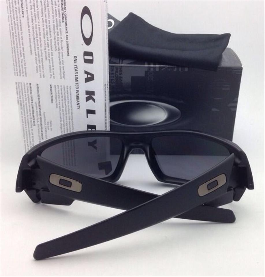 a24aec56ff2 Oakley Gascan 12 856 Review « Heritage Malta