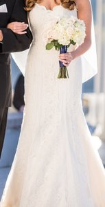 Matthew Christopher Josephina Wedding Dress