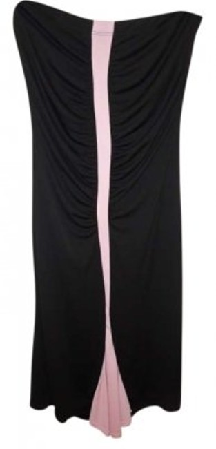 Preload https://img-static.tradesy.com/item/137737/my-michelle-black-below-the-knee-tube-and-pink-mid-length-night-out-dress-size-8-m-0-0-650-650.jpg