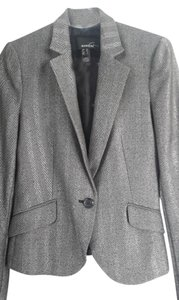 Mango Mango Suit Jacket
