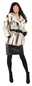 Saga Furs Plus Size Fur Mink Fur Mink Fox Fur Fur Coat