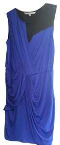 Rachel Roy Royal Blue Party Work Date Night Dress