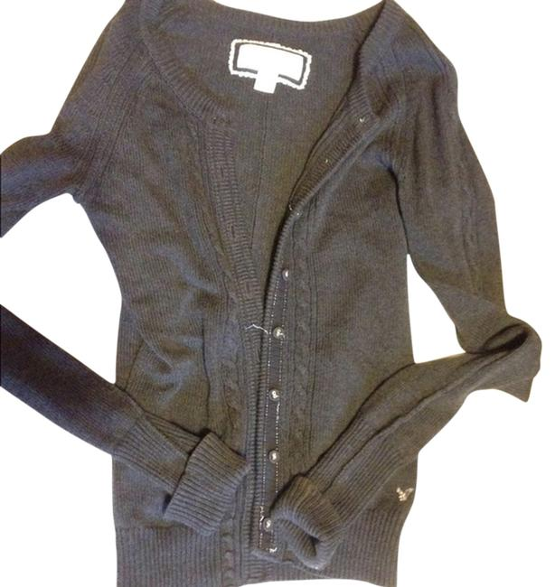 Preload https://img-static.tradesy.com/item/13774561/american-eagle-outfitters-gray-cozy-cardigan-size-0-xs-0-1-650-650.jpg