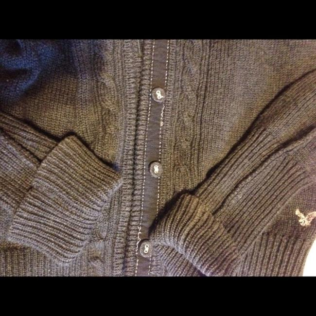 American Eagle Outfitters Cozy Soft Long Cardigan Image 2
