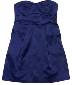 Forever 21 Pocket Strapless Dress