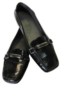 Aerosoles New Size 7.00 M Excellence Condition Black Flats