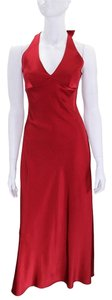 BCBGMAXAZRIA Cocktail Polyester Sleeveless Dress