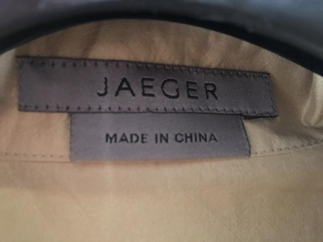 Jaeger Top Light Gold metalic