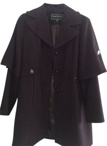 George Simonton Coat