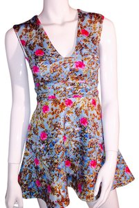 Cynthia Rowley short dress on Tradesy