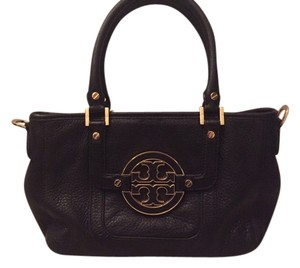 Tory Burch Gold Shoulder Bag