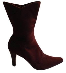 Style & Co Chocolate Boots