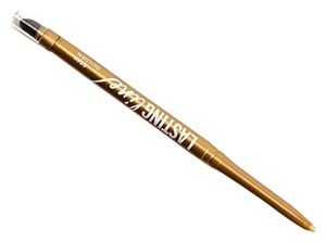 bareMinerals Bare Minerals Lasting Line Long-Wearing Eyeliner in Stay Golden. NEW