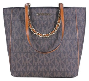 Michael Kors Large Harper N/s Tote Shoulder Bag