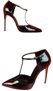 Gucci Nero Pumps