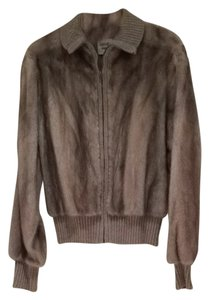 Hermes Fur Coat