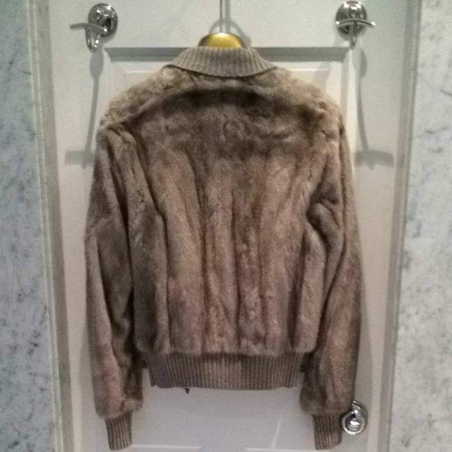 Hermès Fur Coat