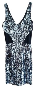 Speechless Party Sparkle Sequin Date Night Cocktail Dress