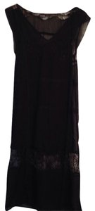 Black Maxi Dress by Tildon