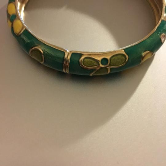 Betsey Johnson Betsey Johnson Skinny Bangle Bracelet