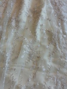 Lace/cloth For Wedding Dress