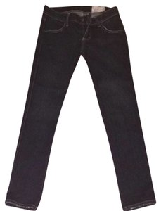 Siwy Straight Leg Jeans-Medium Wash