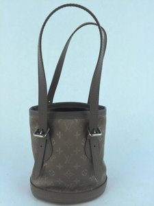 Louis Vuitton Mini Bucket Shoulder Bag