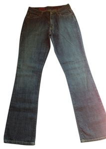AG Adriano Goldschmied Goldschmeid Boot Cut Jeans-Medium Wash