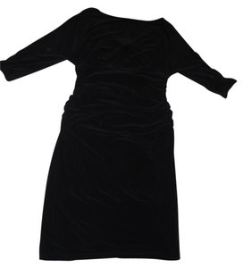 Evan Picone Knit Night Out Dress