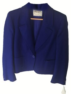 Jaeger Wool Blazer & Skirt