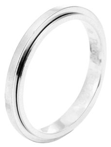 Piaget Piaget 18K White Gold Ring G34PR3 US 9