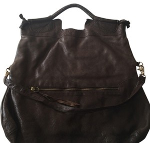 Foley + Corinna Tote in Brown
