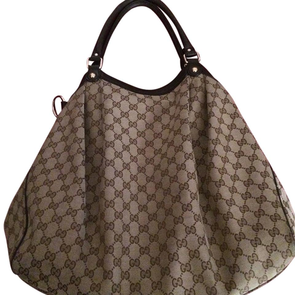 4aedfce3fabb80 Gucci Sukey Totes - Up to 70% at Tradesy