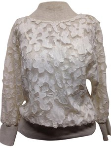 Saks Fifth Avenue Top Cream