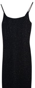 Scott McClintock Rhinestone Classy Lbd Sexy Date Night Dress