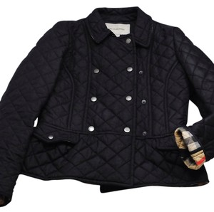 Burberry jacket girls 12 yrs old Top