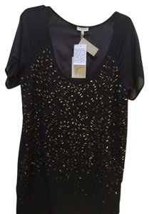 Joie Embellished Or Casual Dress