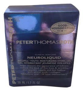 Peter Thomas Roth Peter Thomas Roth Neuroliquid Volufill Youth Moisturizing Hydra-Gel