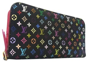 Louis Vuitton Multicolor Wallet Insolite Zippy