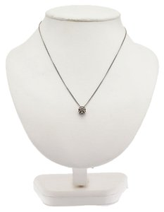 Dior This Christian Dior Pendant Necklace