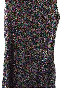 Candie's Sparkly Sequin Dress