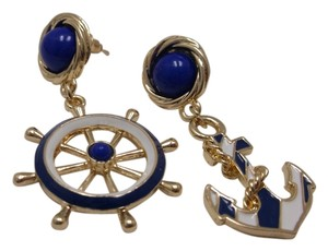 Sailor Girl Fashion Earrings Free Shipping