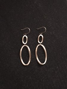 Ippolita Double Oval Drop Earrings