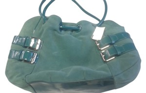 Cole Haan Tote in turquoise