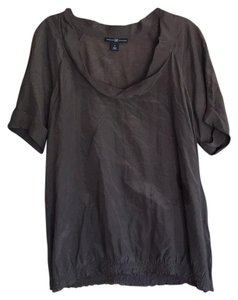Gap Silk Tunic