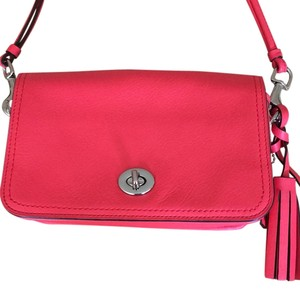 Coach 'penny' Cross Body Bag
